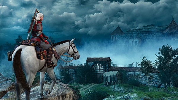 The_Witcher_3_Wild_Hunt_Hearts_of_Stone_Dont_need_Witcher_Senses_to_see_this_place_is_haunted-Copy