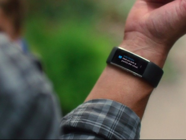 a-fitness-band