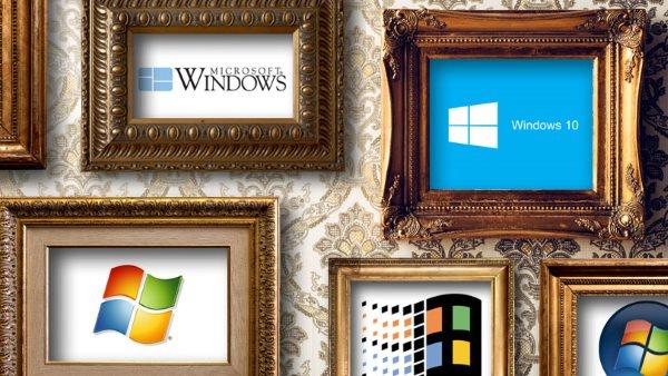 به مناسبت سی سالگی ویندوز؛ مروری بر تاریخچه سیستم عامل محبوب مایکروسافت