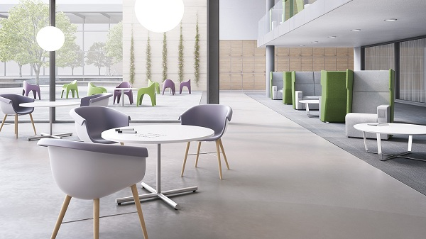 First-Office-quiet-area