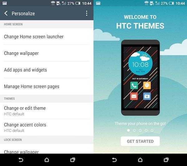 HTC One A9 Digiato SC06