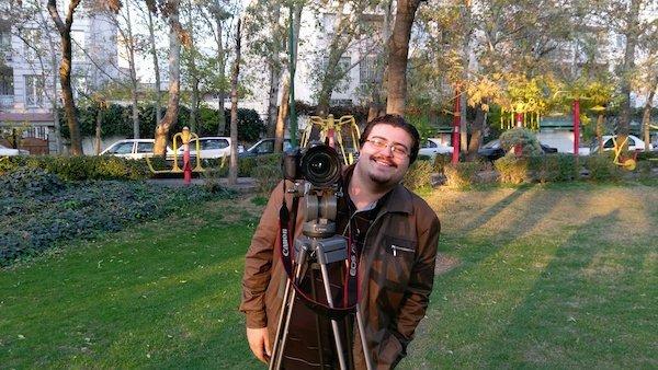 نمونه عکس های دوربین HTC One A9