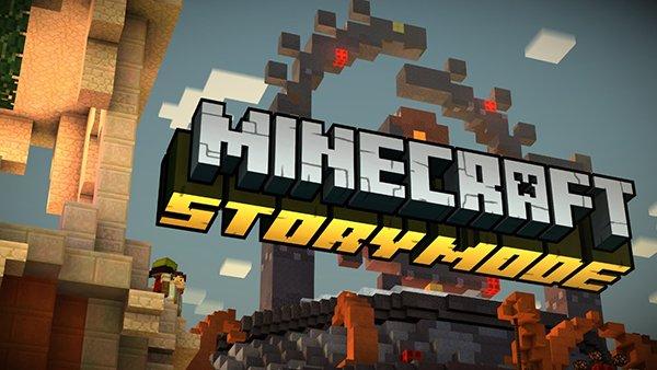 Minecraft-Episode-2-Cover