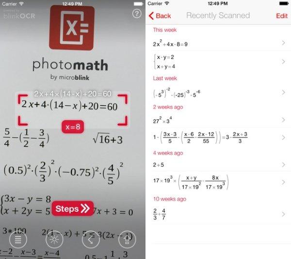 Photomath 1