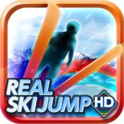 Real Skijump HD