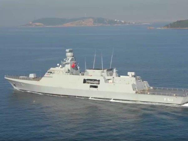 کشتی های استتاری کلاس Ada ترکیه به گونه ای تجهیز شده اند که توانایی رویارویی با هرچیزی شامل زیردریایی و هواپیماهای جنگنده را داشته باشند و این کشور در نظر دارد 10 فروند دیگر از آنها را تولید کند.