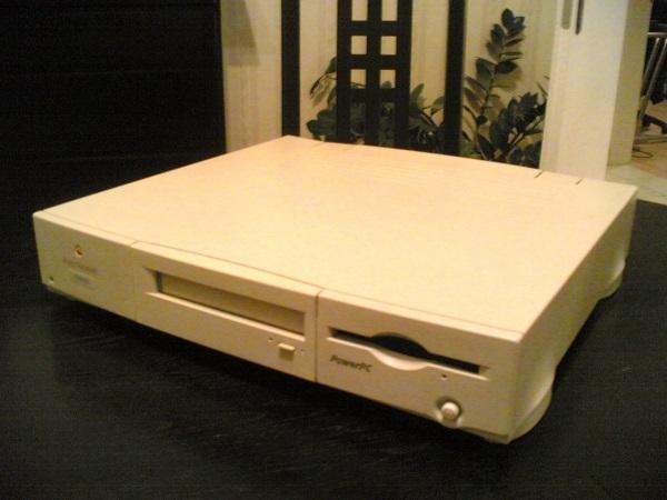 زمانی که اپل پاور مکینتاش 6100 را عرضه کرد، تصور بر این بود که این دستگاه همان حلقه گم شده میان دو نسخه قبلی اش خواهد بود.