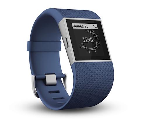 Fitbit-Surge-Blue