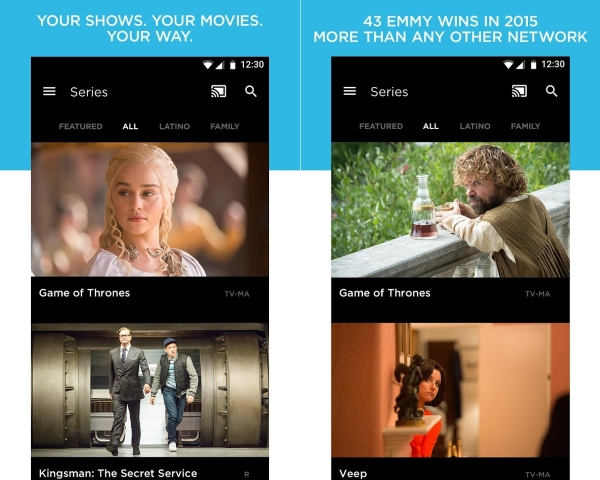 HBO Now 1