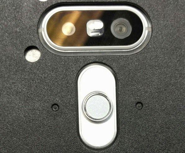 تصویر درز کرده از G5