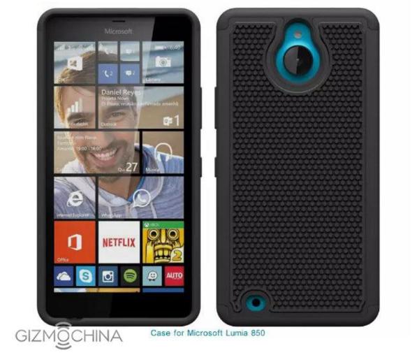 Microsoft Lumia 850 1-w600