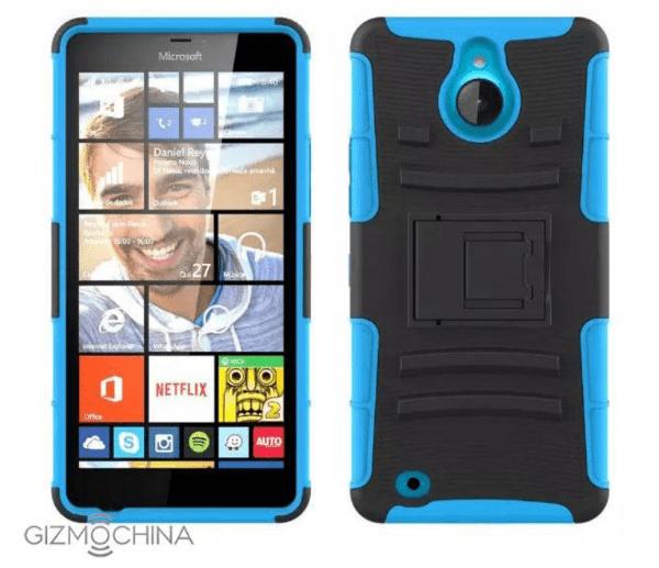 Microsoft Lumia 850 2-w600