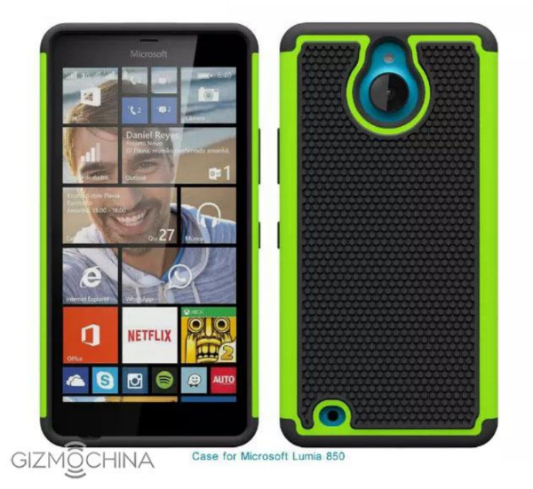 Microsoft Lumia 850 3-w600