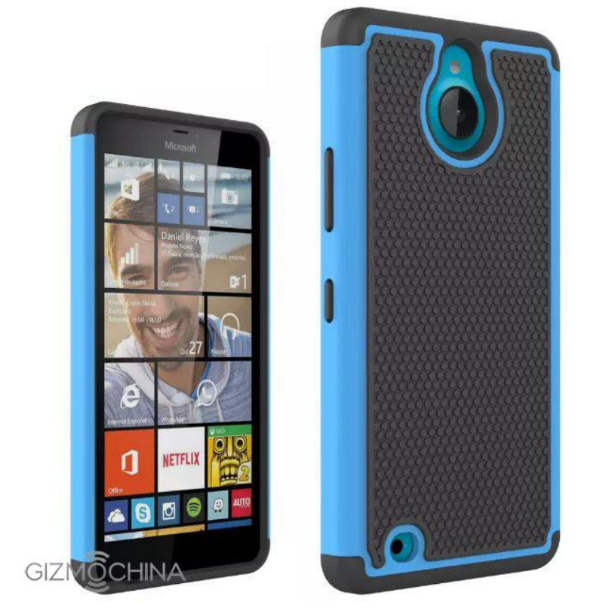 Microsoft Lumia 850 4-w600