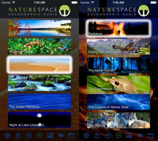 NatureSpace 1