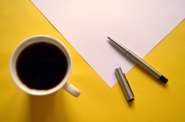 boss-fight-stock-images-photos-free-photography-pen-paper-coffee
