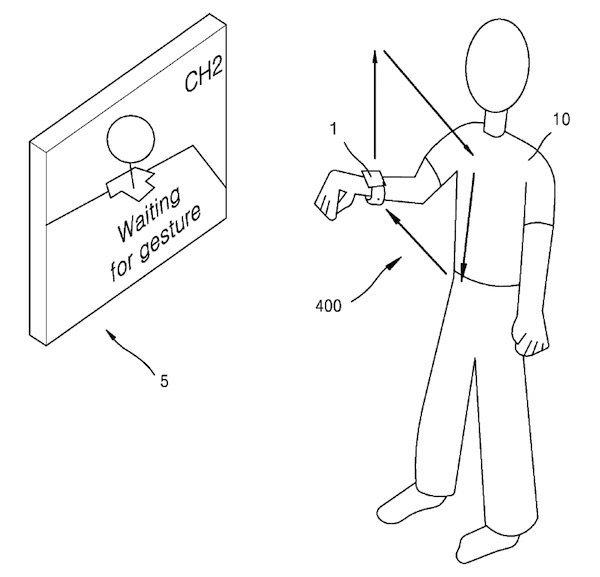 samsung-watch-gestures-smart-home-patent-5