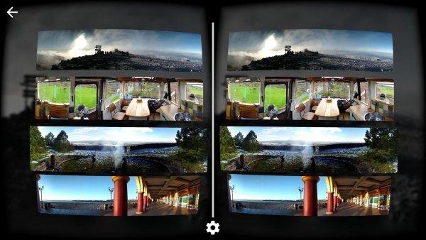 گوگل منتشر کرد: اپلیکیشن Cardboard Camera برای تهیه تصاویر واقعیت مجازی