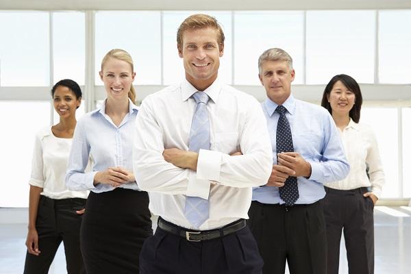 us-business-team
