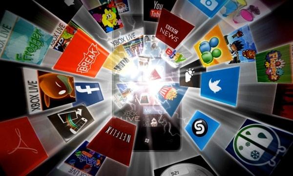 توسعه نرم افزار برای ویندوز فون