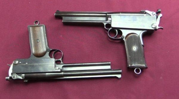 2-mars-pistol