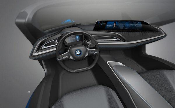 BMW TECH-10