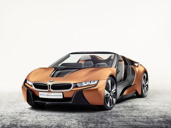 BMW TECH-7