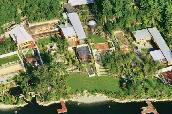 Bill Gates' house 5-w600
