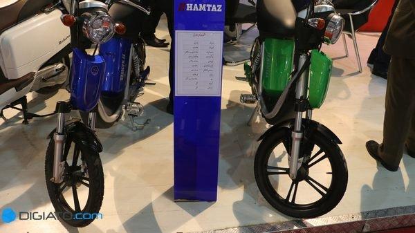 قیمت روز موتور برقی