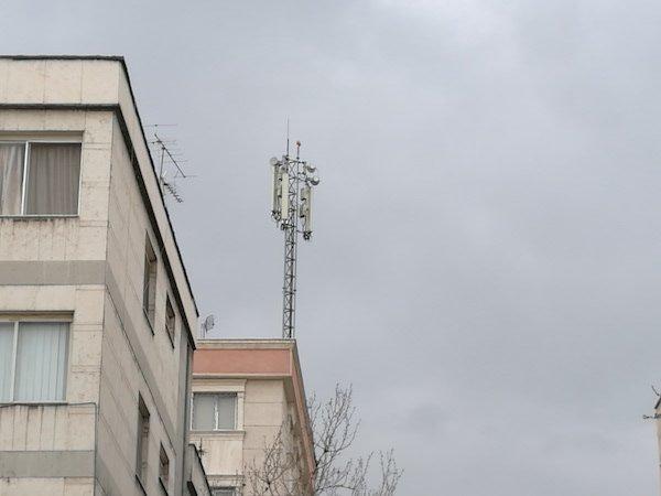 نمونه تصاویر دوربین Huawei Mate 8