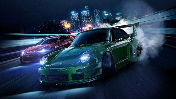 بررسی بازی Need For Speed؛ چشمان خواب آلود راننده