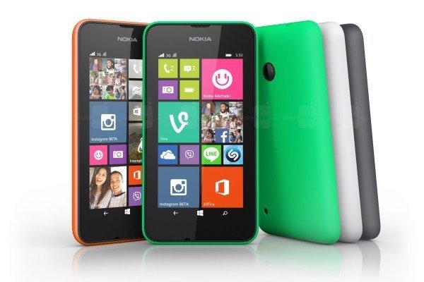 لومیا 520 محبوب ترین موبایل ویندوز فونی