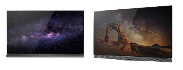 OLED TV _E6+G6-w600