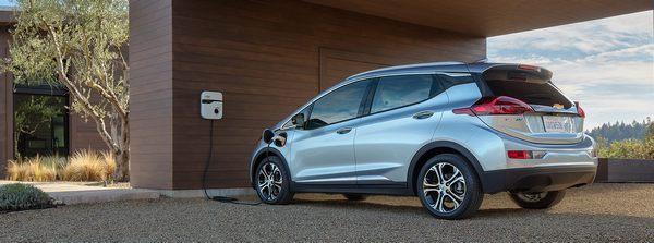 Others 10 معرفی باتری یک میلیون مایلی جنرال موتورز؛ تیر خلاص برای خودروهای بنزینی اخبار IT