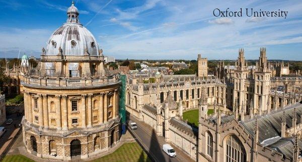Oxford-University411