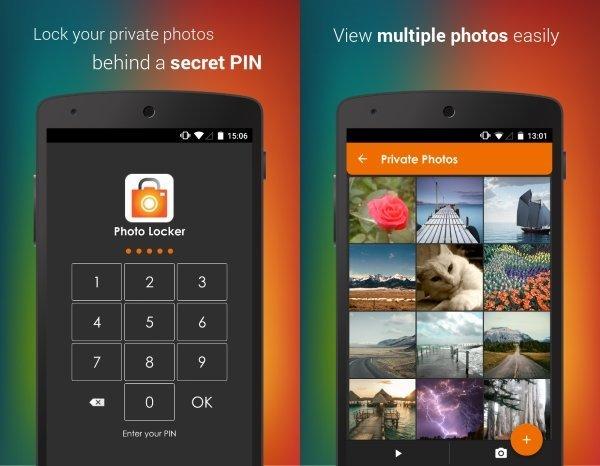 معرفی Photo Locker؛ محافظ تصاویر خصوصی شما در اندروید