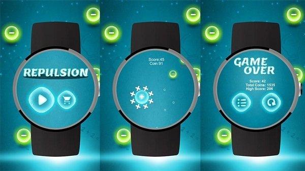 Repulsion-screenshot