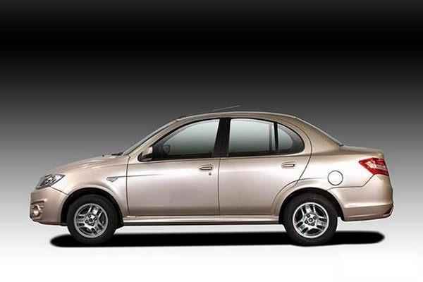 قیمت ماشین ساینا سایپا