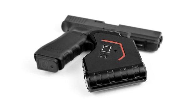 آیا این قفل هوشمند می تواند مشکل تیراندازی های مرگبار در آمریکا را حل کند؟