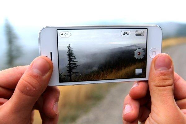 هفت ترفند حیرت انگیز برای عکاسی با تلفن های هوشمند