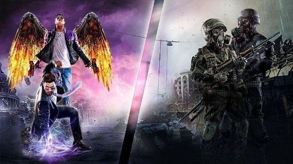حال مالکیت سری بازی هایی همچون Metro و Saint Row در اختیار THQ Nordic قرار دارد.