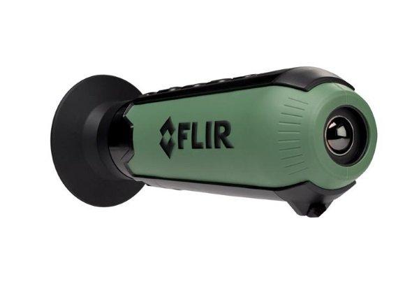 قیمت دوربین دید در شب حرارتی