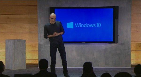 گذار از ویندوز 9 برای رسیدن به نسخه تمام عیار ویندوز 10