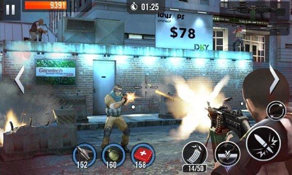 نیروی ضربت؛ معرفی بازی Elite Killer: SWAT
