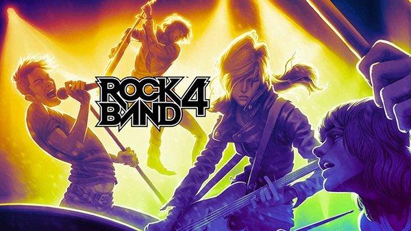 ناشر بازی 4 Rock Band خبر از تعدیل 37 درصدی نیروی کار خود می دهد