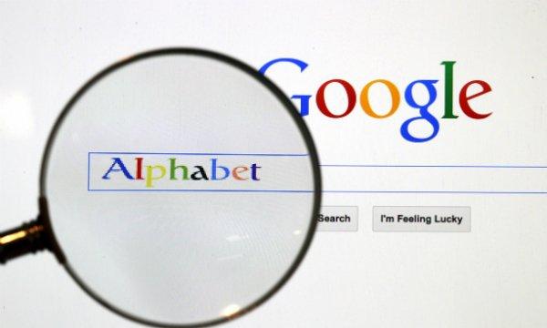 آلفابت چگونه تبدیل به بزرگترین کمپانی جهان شد؟