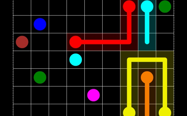 Flow-free-mobile-game