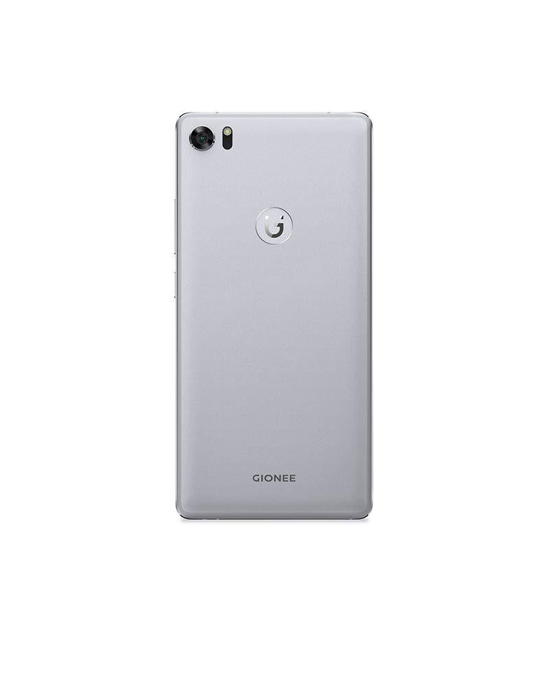 Gionee-S8-Silver