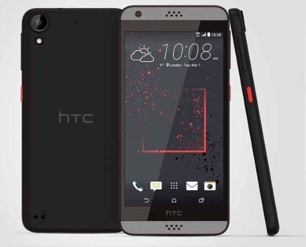 HTC-A16