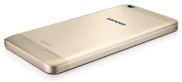 موبایل Lenovo Vibe K5